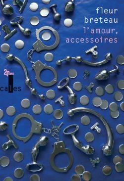 livres qui dérangent 05 l'amour accessoires fleur breteau